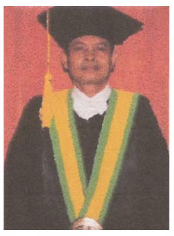 Prof. Dr. MUHAMMAD KAMAL, M.Sc